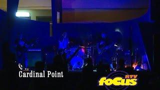 RTV focus VRanje  -  Cardinal Point   01082015