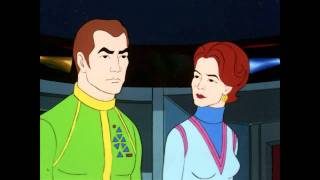 Star Trek: The Animated Series - Turning Into Children