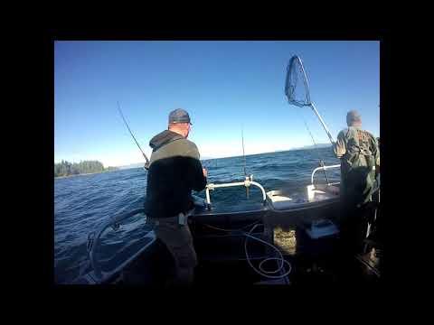 Thorne Bay AK Fishing