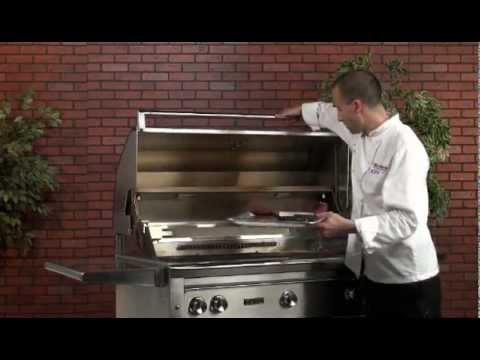 lynx gas grill grilling test youtube. Black Bedroom Furniture Sets. Home Design Ideas