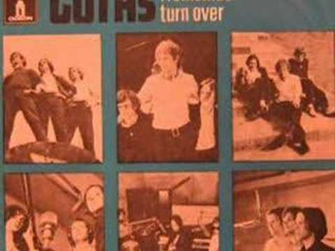 Les Goths - Turn Over (1968)