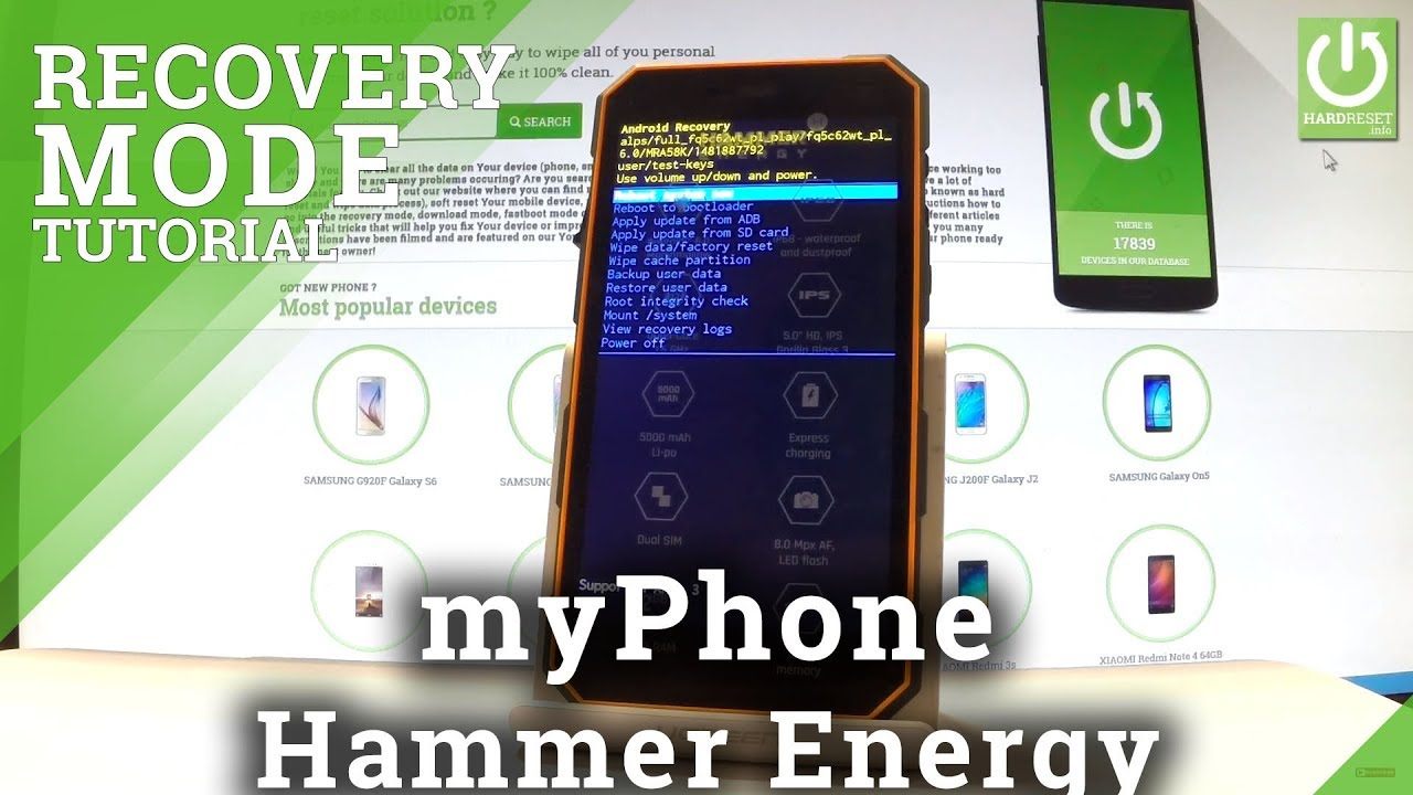 T-Mobile Energy Recovery Mode Videos - Waoweo