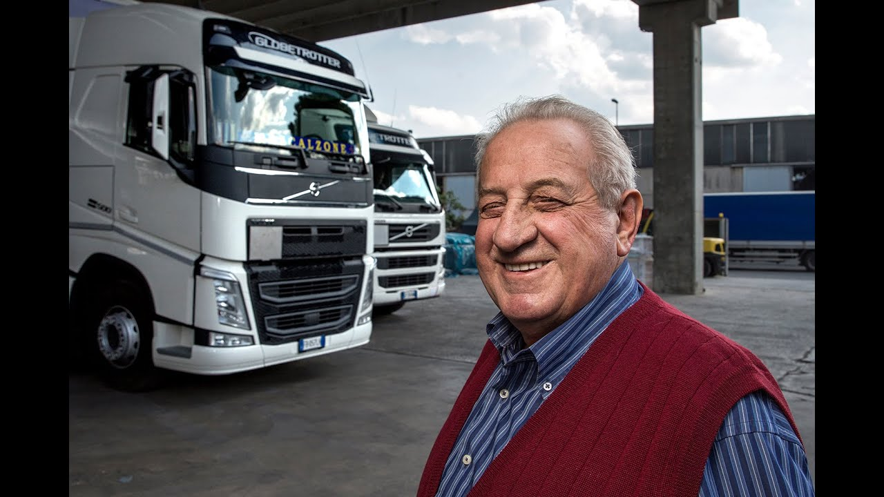Volvo Trucks - Lower fuel costs without loss of ...
