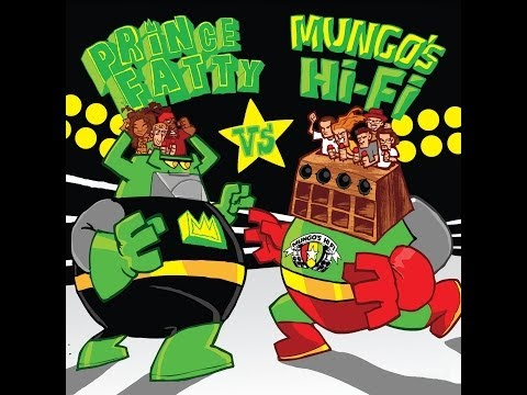 Prince Fatty vs Mungo's Hi Fi (Full Album) (HQ)