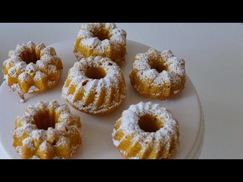 mini k rbis gugels k rbis muffin rezept einfach und lecker youtube. Black Bedroom Furniture Sets. Home Design Ideas