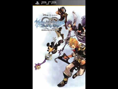 Kingdom Hearts Birth By Sleep official Box Art + Game info
