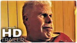 RUN WITH THE HUNTED Official Trailer (2020) Ron Perlman, Thriller Movie HD