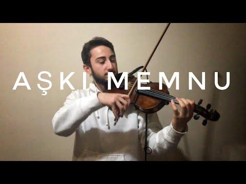 Aşkı-Memnu Jenerik Müziği - Keman (Violin) Cover