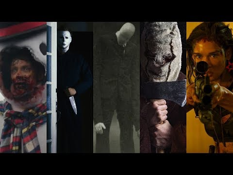 Most Anticipated Horror Movies of 2018