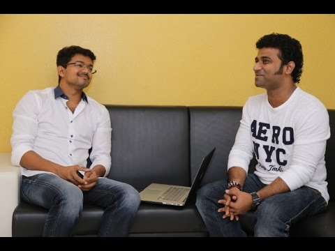 Devi Sri Prasad Asks Excuse for not Releasing Puli Promo Song