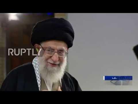 Iran: US sanctions 'unprecedented,' US officials 'first class idiots' - Khamenei
