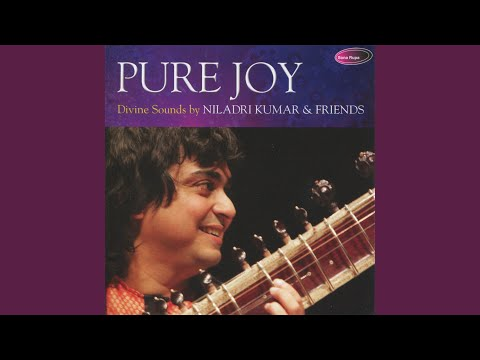 Pure Peace II - Raag Chandranandan (Instrumental)