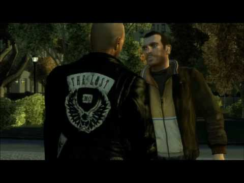 [720p] GTA 4 - The Lost and Damned TRAILER 2