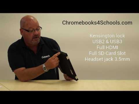 Acer R11 Chromebook Review