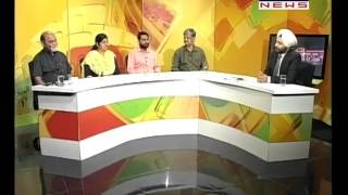 Repeat youtube video DALEEL with SP SINGH - Should students engage with politics on college, university campus?