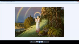 "Онлайн-молитва школы практик ""Луноликая"""
