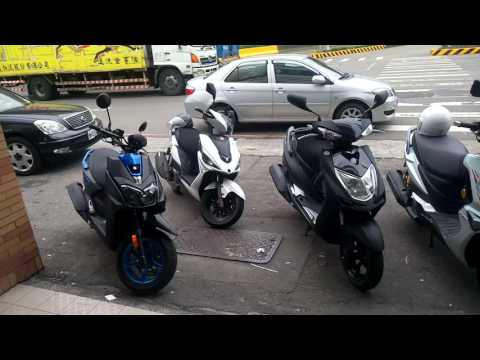 Best / Most reliable 125cc/150cc SCOOTER - YouTube