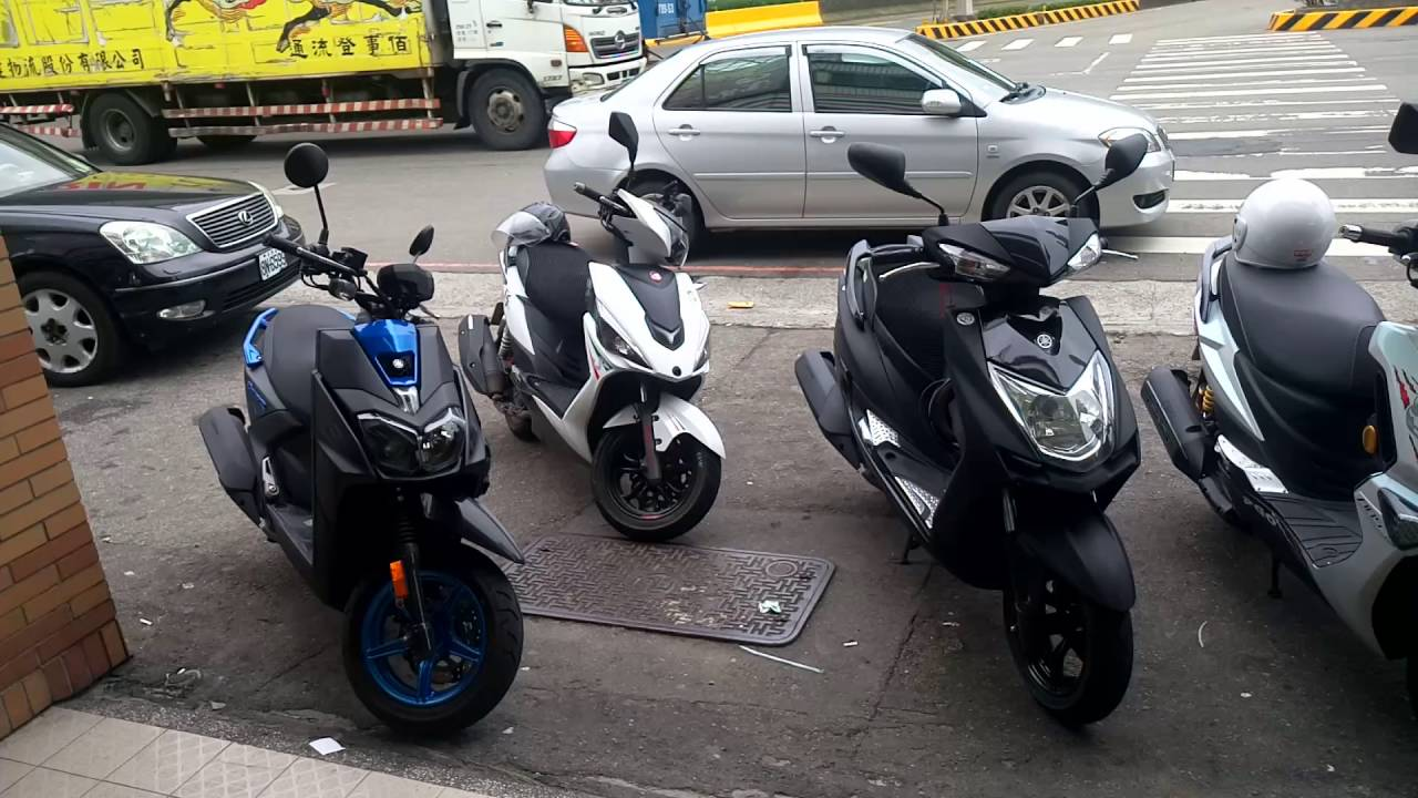 Best / Most reliable 125cc/150cc SCOOTER