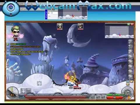 ตัวอย่างการใช้โปร Boomz DDTank ใช้ได้กับ Boomz 3 และ DDTank 3