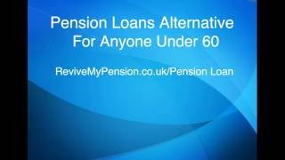 Pension Loans Uk