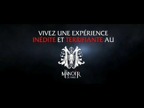 Abraham Lincoln : Chasseur de Vampires - Vidéo Inauguration du Manoir de Paris HD streaming vf
