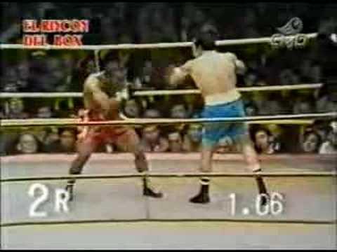 NICOLINO LOCCHE vs PAUL FUJII (12.12.1968)