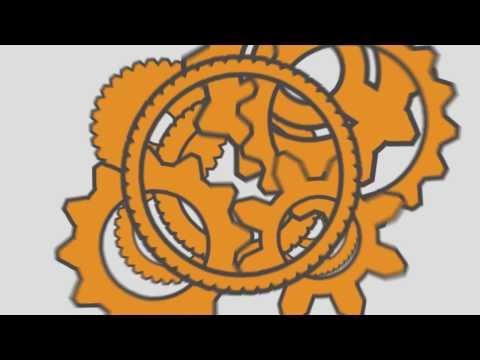 Iron Horse Earthworks Logo Metamorphosis
