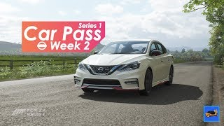 Forza Horizon 4 | 2018 Nissan Sentra Nismo Overview