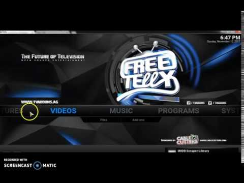 Download Freetelly On Windows