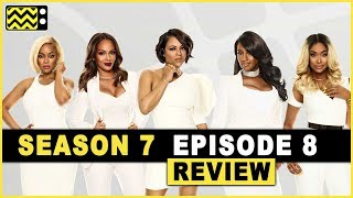Basketball Wives Season 7 Episode 8 Review & After Show
