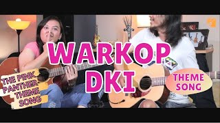 WARKOP DKI - The Pink Panther Theme Song - See N See guitar