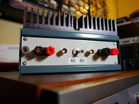 Audiophool Dummies Load