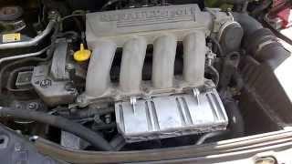 Problème Clio RS3 182
