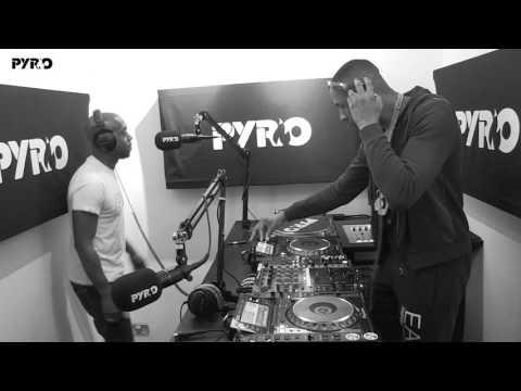 DJ Pied Piper & MC DT - Garage Splash #TakeoverShow - PyroRadio - (31/05/2017)