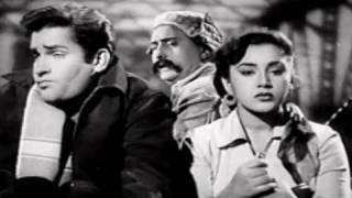 Shammi Kapoor, Ameeta - Tumsa Nahin Dekha - Scene 4/22