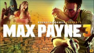 Max Payne 3 OST | HEALTH - TEARS (Full Version) + Download