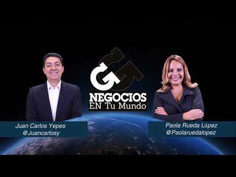 Especial Colombia Travel Expo - [Negocios en Tm] ®