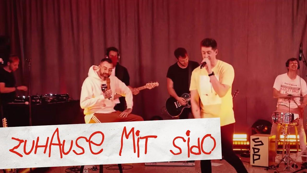 SDP & Sido Live | Zuhause mit Sido