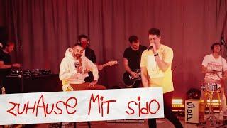 SDP & Sido Live   Zuhause mit Sido