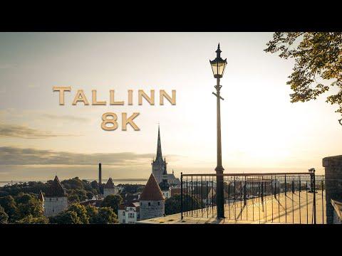 Tallinn 8K