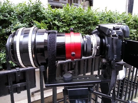 Blackmagic Forum • View topic - Anamorphic for noobs