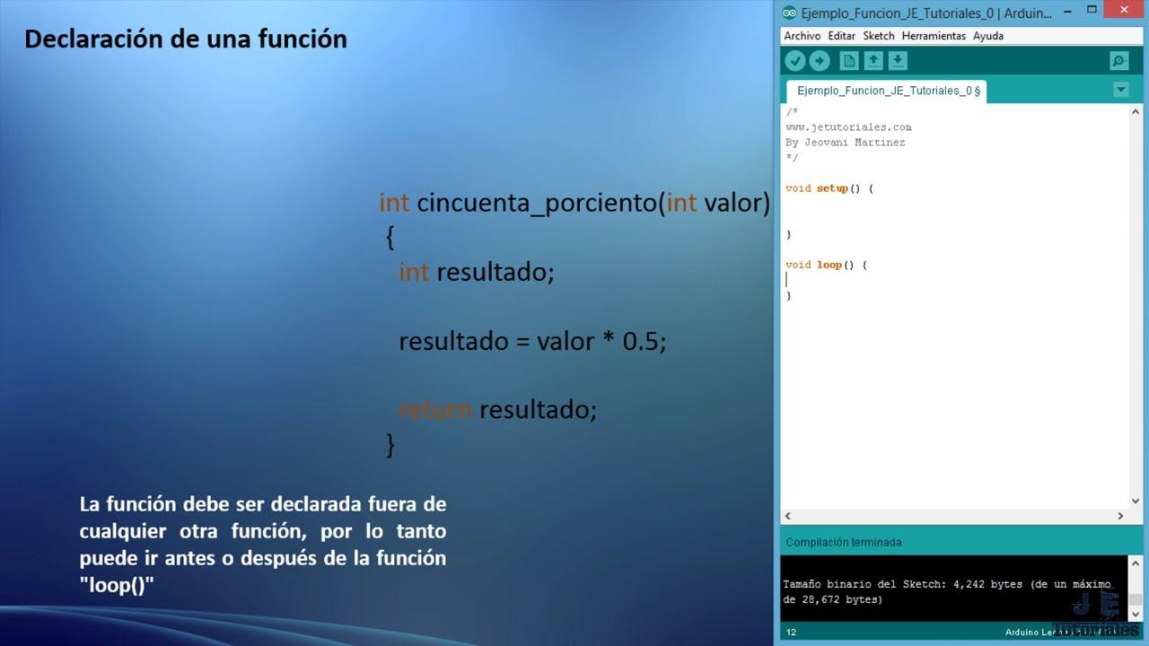 C Arduino Tutoriales Arduino - prometecnet