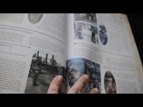 Encyclopaedia Eorzea-The World of Final Fantasy XIV