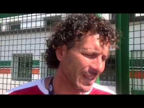 Intervista a mister Alessandro Dal Canto infrasettimanale