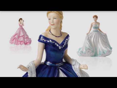 The Making Royal Doulton Figurines