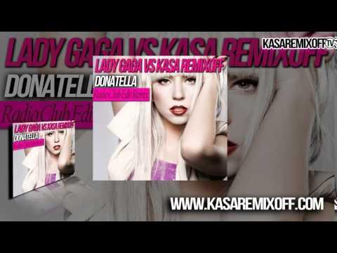 Donatella Lady Gaga Youtube
