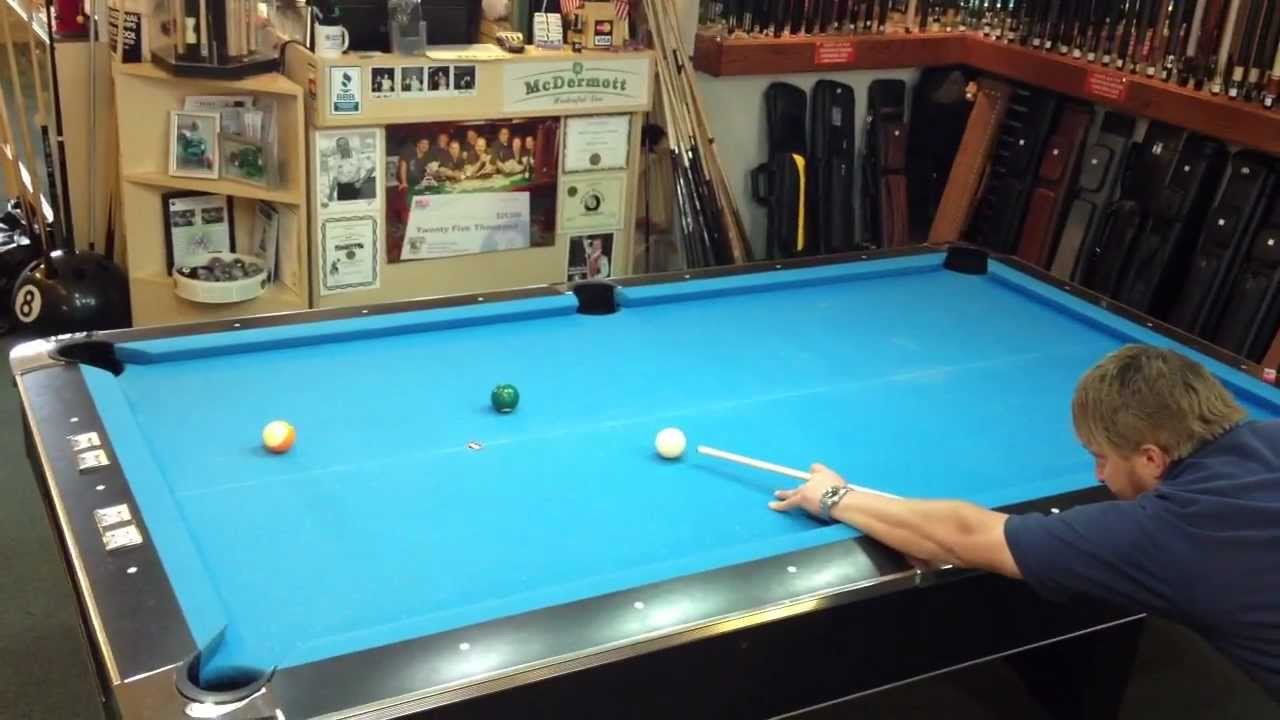 d67b1d2fefaf How to Determine What Kind of English to Use in Pool - YouTube