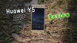 Huawei Y5 2017 Review in bangla