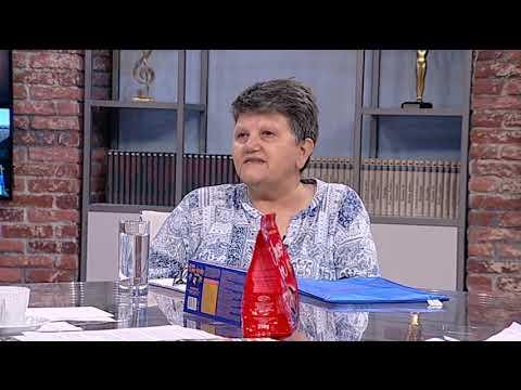 Novo Jutro - Irina Vukotic - prof. dr Hatidza Berisa, Srdjan Aleksic - 22.08.2019.