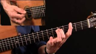 50 Gypsy Jazz Licks - #48 East European Gypsy - Guitar Lesson - Reinier Voet